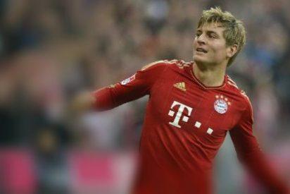 Quiere salir del Bayern de Múnich