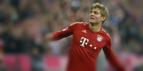 Ofrece 48 millones para quitarselo al Bayern de Guardiola