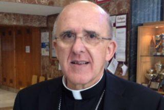 """Carlos Osoro: """"Juan XXIII y Juan Pablo II son dos papas que han alcanzado el corazón de todos los hombres"""""""