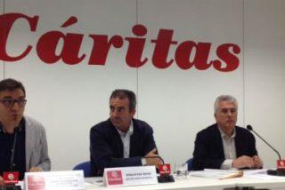 """Cáritas llama al voto """"responsable y comprometido con los 80 millones de personas empobrecidas de Europa"""""""