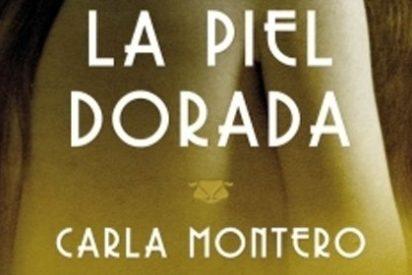 Carla Montero se adentra en las modelos de arte del siglo XX a través de una misteriosa mujer