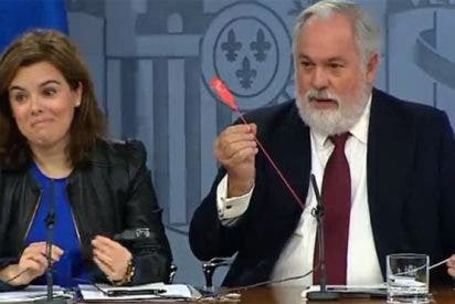 Se abre la pugna por la cartera de Cañete tras conocerse que será el candidato a las europeas