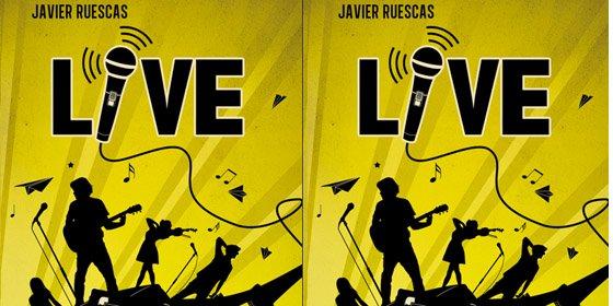Javier Ruescas narra la vida de dos hermanos que se embarcan en una aventura por toda Europa