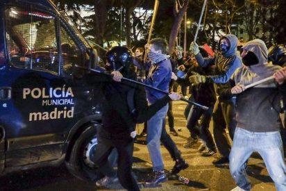 Interior se rasca el bolsillo tras la 'pifia' del 22-M: 560.000 euros en equipamiento de antidisturbios