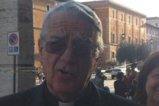 """Federico Lombardi: """"La canonización del domingo será una gran fiesta de la fe para la Iglesia y la humanidad"""""""
