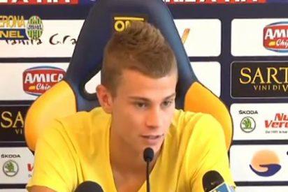 Regresará al Inter de Milán