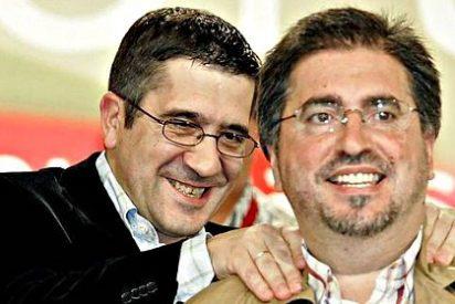 El proetarra diario 'Gara' promociona el libro del socialista Eguiguren