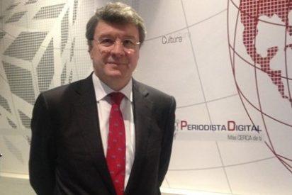 """López Diéguez (Impulso Social): """"Cuestionar la partitocracia es algo que no se te perdona"""""""