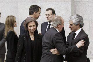 ¿Es constitucional el Funeral de Estado celebrado en la catedral de La Almudena?