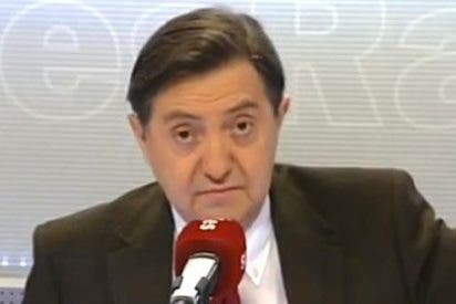 Losantos predice una coalición PP-PSOE con ayuda del