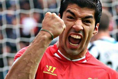 Un comprador del Valencia pregunta por Suárez