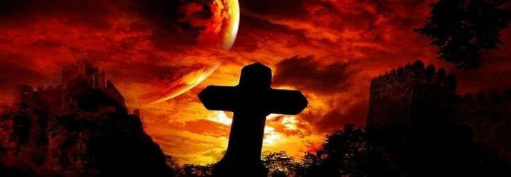 """""""La Luna de Sangre"""", ¿un presagio apocalíptico?"""