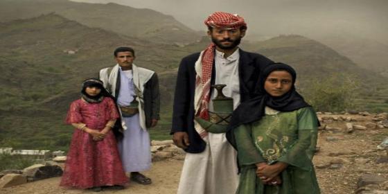 ¡Hala! Las niñas menores de 9 años deberán cumplir en Irak con las exigencias sexuales de sus maridos