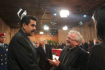 """El Papa pide """"resultados concretos"""" para el diálogo Gobierno-oposición en Venezuela"""
