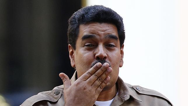 El ex conductor de autobús Maduro consigue dejar al país en un callejón sin salida