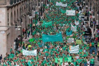 Doscientos directores abordan Valladolid por la implantación de la FP Básica y el aula Empresa
