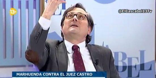 """La Razón agota los elogios a Rajoy: """"Un discurso magnífico, entre Cicerón y Castelar"""""""