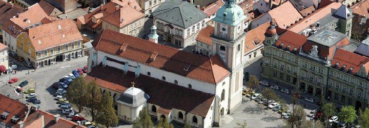 Subastan una iglesia embargada tras la quiebra de una diócesis en Eslovenia