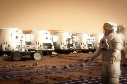 La madre del profesor madrileño que morirá en Marte no quiere que vaya ni de lejos