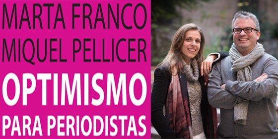 Marta Franco y Miquel Pellicer ofrecen las claves de la comunicación en la era digital