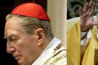 """Andrea Riccardi: """"Martini expresó su perplejidad por la necesidad de canonizar a Juan Pablo II"""""""