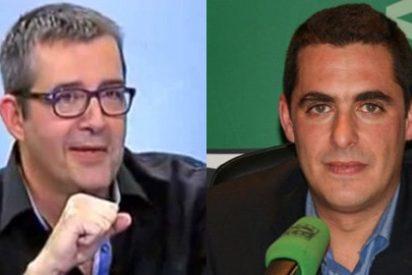 Max Pradera se hace pasar por Antonio Naranjo para burlarse de los defensores de Aguirre