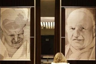"""Cañizares: """"Juan Pablo II y Juan XXIII son dos grandes colosos de la fe"""""""