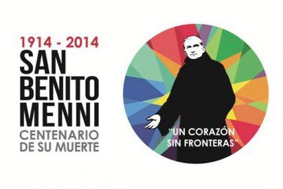 San Juan de Dios y las Hospitalarias celebran el Centenario de la muerte de San Benito Menni