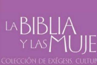 """Presentación de la colección """"La Biblia y las Mujeres"""""""
