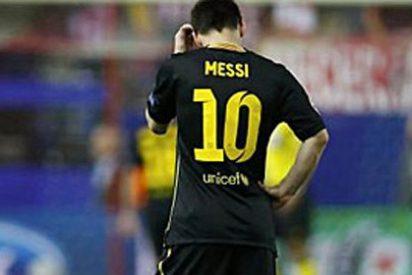 "Paco González: ""Messi sólo rinde porque Cristiano le excita"""