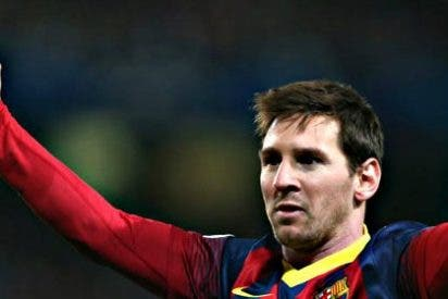 ¡300 millones de euros por Messi!