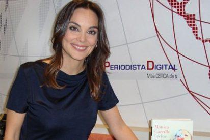 Mónica Carrillo: