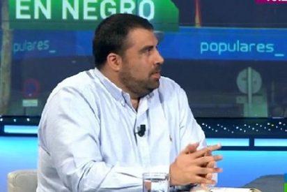 """Montero: """"Un partido que paga en negro no puede gestionar el dinero del país"""""""
