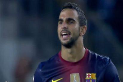 Los jugadores del Barça lloran la muerte del que fuera su entrenador