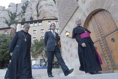 Artur Mas invita a la Iglesia catalana a apoyar la consulta