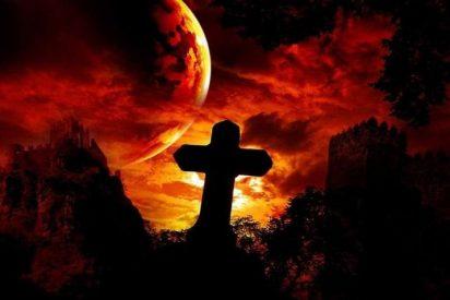 Llega el 'Apocalipsis': Un inminente eclipse total nos trae las 'cuatro lunas de sangre'