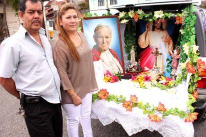 """""""El milagro"""" de Wojtyla irá a su canonización"""