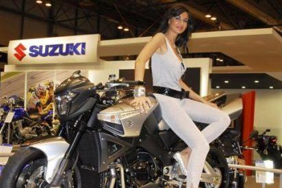 Moto Madrid 2014, 20 novedades a escena