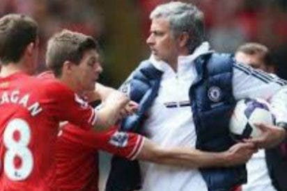 """""""Mourinho está jodiendo todo el día porque él está enfermo"""""""