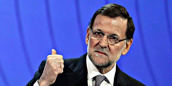 """Rajoy, clarito sobre la consulta catalana: """"No me voy a saltar la ley, usen la imaginación"""""""