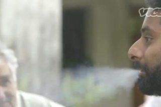 El vídeo del periodista que se fuma un porro en la risueña cara del presidente Mujica