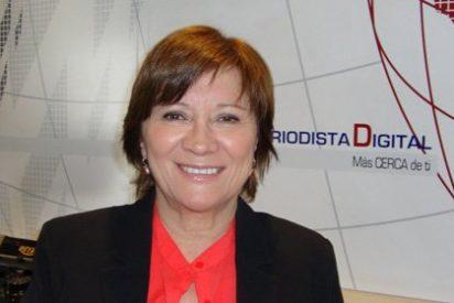 """Nativel Preciado: """"Pilar Urbano ha hecho muchas faenas, fabula mucho y no tiene mucho crédito en la profesión"""""""