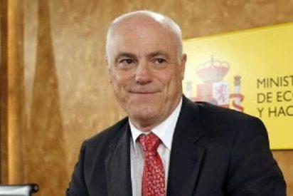 Botín echa el lazo al 'zapaterista' exsecretario de Estado de Economía, José Manuel Campa