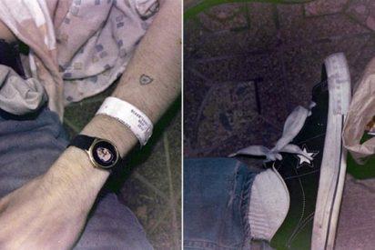 Las nuevas fotos del cadáver de Kurt Cobain, y la historia de una premonitoria pistola en su sien