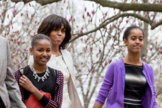 """Obama: """"Esta época nos recuerda que Dios está siempre con nosotros, en el sufrimiento y en la celebración"""""""