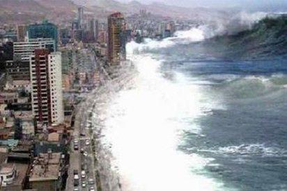Francisco envía fuerza al pueblo chileno tras el terremoto