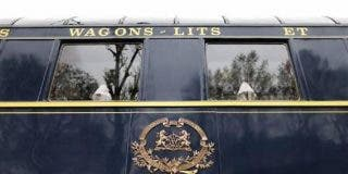 [Vídeo] El legendario Orient Express vuelve a París...échele un vistazo por dentro y por fuera
