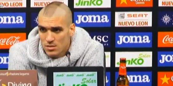 Quiere pero el Chelsea decidirá si juega en el Valencia la próxima temporada