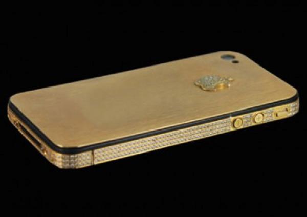 ¡No tire su viejo móvil! Los científicos han descubierto que se puede sacar oro de él