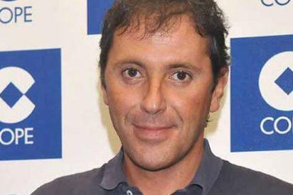 """Paco González: """"Si el Madrid gana un título será por suerte de Ancelotti"""""""